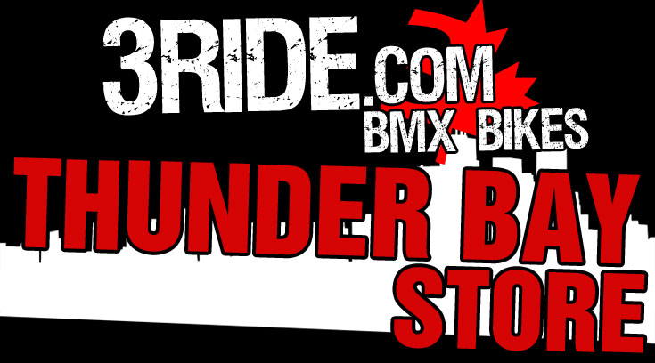 BMX SHOP IN THUNDER BAY ONTARIO
